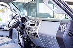 2021 Ford F-650 Crew Cab DRW 4x2, Arbortech Chipper Body #21F016 - photo 23