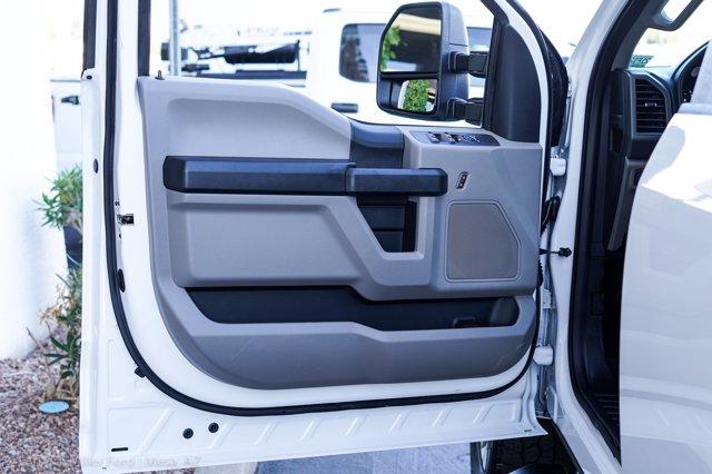 2021 Ford F-350 Crew Cab 4x4, Milron Aluminum Service Service Body #21F124 - photo 18