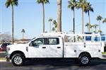 2021 Ford F-350 Crew Cab 4x4, Milron Aluminum Service Service Body #21F124 - photo 6