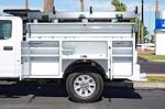 2021 Ford F-350 Crew Cab 4x4, Milron Aluminum Service Service Body #21F358 - photo 6