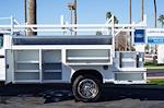 2021 Ford F-450 Crew Cab DRW 4x2, Royal Service Combo Body #21P024 - photo 8