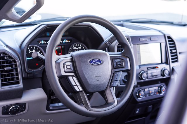 2021 Ford F-250 Regular Cab 4x2, Royal Service Body #21P031 - photo 21