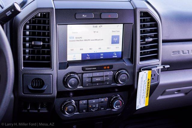 2021 Ford F-250 Regular Cab 4x2, Royal Service Body #21P032 - photo 21
