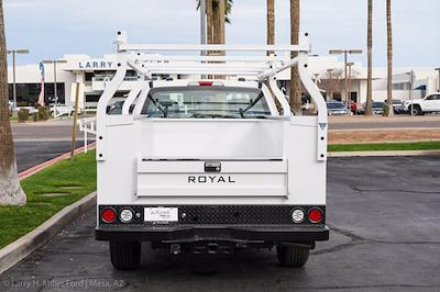 2021 Ford F-250 Super Cab 4x2, Royal Service Body #21P046 - photo 10