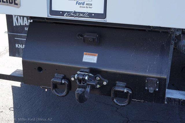 2021 Ford F-550 Crew Cab DRW 4x4, Knapheide Standard Forestry Chipper Body #21P054 - photo 7