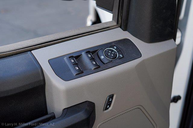 2021 Ford F-350 Super Cab 4x4, Knapheide Steel Service Body #21P057 - photo 18