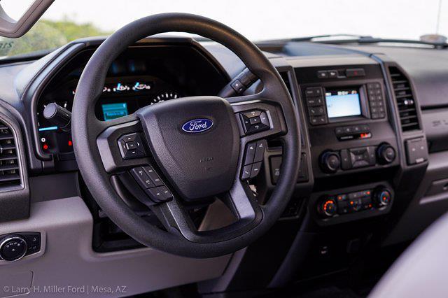 2021 Ford F-350 Super Cab 4x4, Knapheide Steel Service Body #21P057 - photo 20