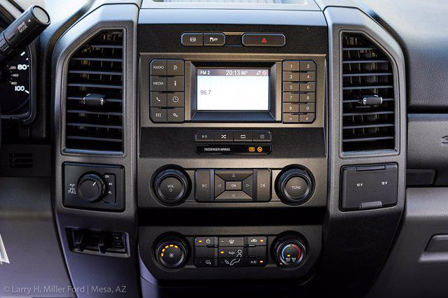 2021 Ford F-350 Super Cab 4x4, Knapheide Steel Service Body #21P057 - photo 21