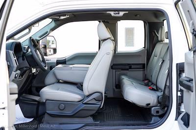 2021 Ford F-350 Super Cab 4x4, Knapheide Steel Service Body #21P057 - photo 25