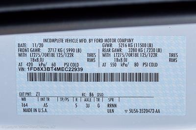 2021 Ford F-350 Super Cab 4x4, Knapheide Steel Service Body #21P057 - photo 30