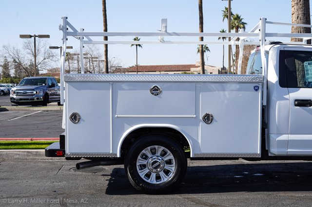 2021 Ford F-250 Regular Cab 4x2, Royal Service Body #21P066 - photo 11