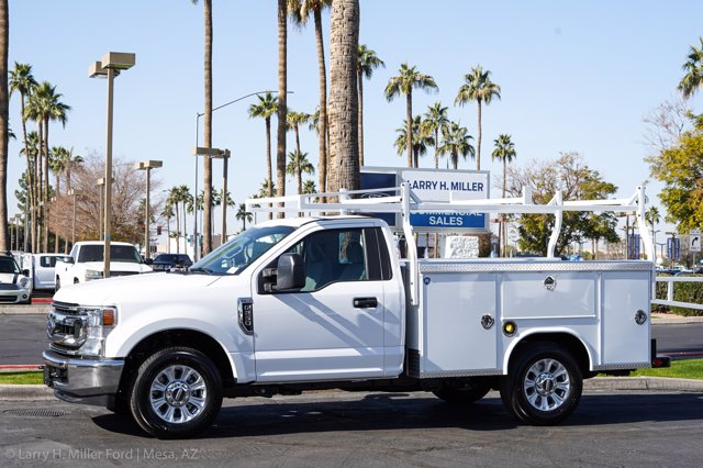 2021 Ford F-250 Regular Cab 4x2, Royal Service Body #21P066 - photo 15