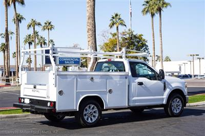 2021 Ford F-250 Regular Cab 4x2, Royal Service Body #21P066 - photo 8