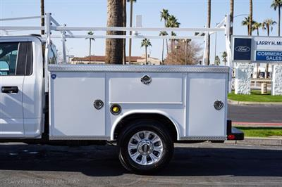 2021 Ford F-250 Regular Cab 4x2, Royal Service Body #21P066 - photo 5