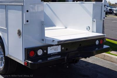 2021 Ford F-250 Regular Cab 4x2, Royal Service Body #21P066 - photo 3