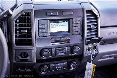 2021 Ford F-250 Regular Cab 4x2, Royal Service Body #21P066 - photo 20