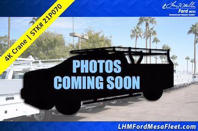 2021 F-450 Regular Cab DRW 4x4,  Royal Truck Body Contractor Body #21P070 - photo 1