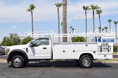 2021 F-450 Regular Cab DRW 4x4,  Royal Truck Body Contractor Body #21P070 - photo 2