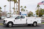 2021 Ford F-450 Super Cab DRW 4x2, Royal Truck Body Service Body #21P084 - photo 3