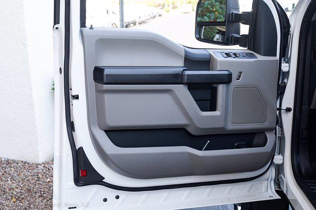 2021 Ford F-450 Super Cab DRW 4x2, Royal Truck Body Contractor Body #21P085 - photo 17
