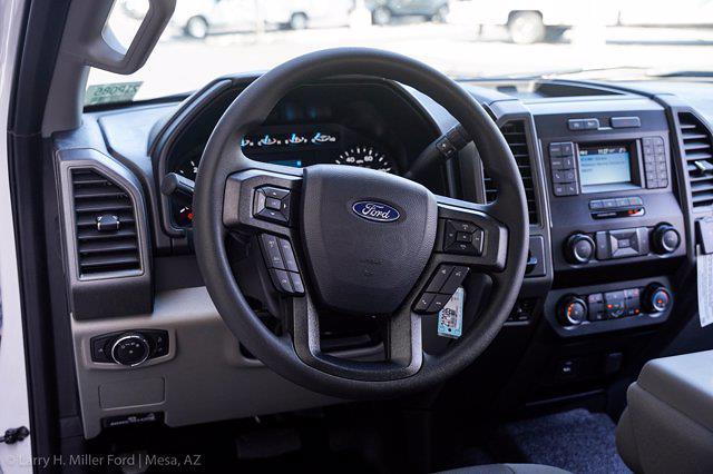 2021 Ford F-450 Super Cab DRW 4x2, Royal Truck Body Contractor Body #21P085 - photo 20