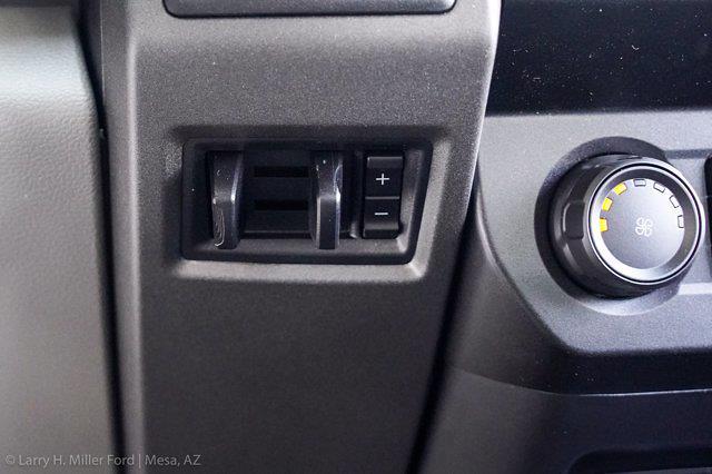 2021 Ford F-450 Super Cab DRW 4x2, Royal Truck Body Contractor Body #21P085 - photo 22
