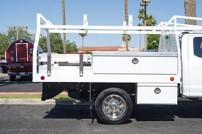 2021 Ford F-450 Super Cab DRW 4x2, Royal Truck Body Contractor Body #21P085 - photo 14