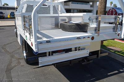 2021 Ford F-450 Super Cab DRW 4x2, Royal Truck Body Contractor Body #21P085 - photo 9