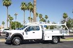 2021 Ford F-450 Super Cab DRW 4x2, Royal Truck Body Contractor Body #21P085 - photo 4