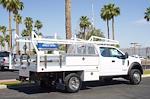 2021 Ford F-450 Super Cab DRW 4x2, Royal Truck Body Contractor Body #21P085 - photo 11