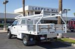 2021 Ford F-450 Super Cab DRW 4x2, Royal Truck Body Contractor Body #21P085 - photo 2