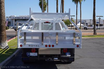 2021 Ford F-350 Crew Cab DRW 4x4, Royal Truck Body Contractor Body #21P088 - photo 9