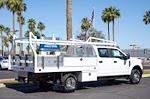 2021 Ford F-350 Crew Cab DRW 4x4, Royal Truck Body Contractor Body #21P088 - photo 10