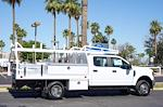 2021 Ford F-350 Crew Cab DRW 4x4, Royal Truck Body Contractor Body #21P088 - photo 11