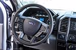 2021 Ford F-350 Crew Cab DRW 4x4, Royal Truck Body Contractor Body #21P088 - photo 19