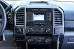 2021 Ford F-350 Crew Cab DRW 4x4, Royal Truck Body Contractor Body #21P088 - photo 20