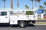2021 Ford F-350 Crew Cab DRW 4x4, Royal Truck Body Contractor Body #21P088 - photo 6