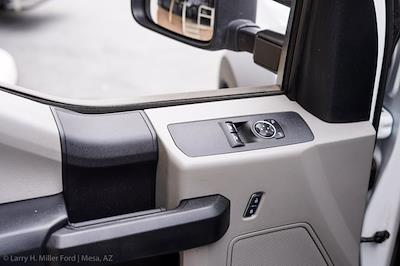 2018 Ford F-550 Regular Cab DRW 4x2, Knapheide Value-Master X Platform Body #21P097A - photo 15