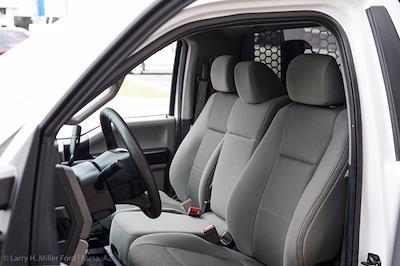 2018 Ford F-550 Regular Cab DRW 4x2, Knapheide Value-Master X Platform Body #21P097A - photo 16
