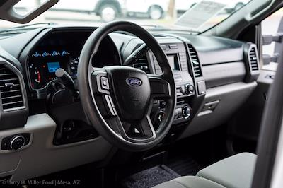 2018 Ford F-550 Regular Cab DRW 4x2, Knapheide Value-Master X Platform Body #21P097A - photo 17