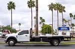 2018 Ford F-550 Regular Cab DRW 4x2, Knapheide Value-Master X Platform Body #21P097A - photo 5