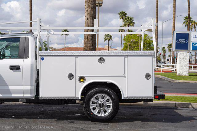 2021 Ford F-250 Regular Cab 4x2, Royal Truck Body Service Body #21P099 - photo 2