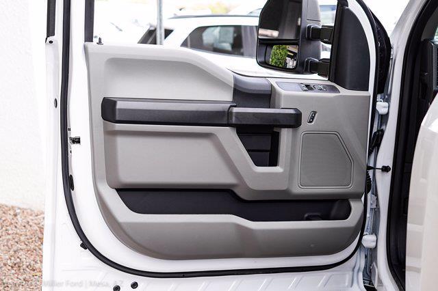 2021 Ford F-250 Regular Cab 4x2, Royal Truck Body Service Body #21P099 - photo 17