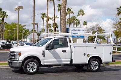 2021 Ford F-250 Regular Cab 4x2, Royal Truck Body Service Body #21P099 - photo 7