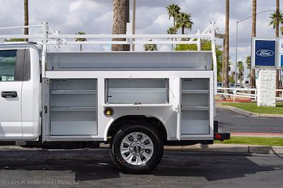 2021 Ford F-250 Regular Cab 4x2, Royal Truck Body Service Body #21P099 - photo 5
