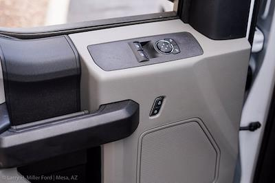 2021 Ford F-250 Regular Cab 4x2, Royal Truck Body Service Body #21P099 - photo 18