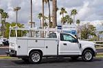 2021 Ford F-250 Regular Cab 4x2, Royal Truck Body Service Body #21P099 - photo 11