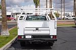 2021 Ford F-250 Regular Cab 4x2, Royal Truck Body Service Body #21P099 - photo 9