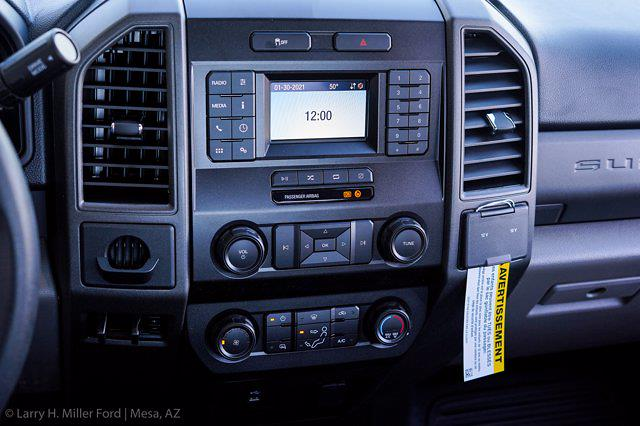 2021 Ford F-250 Regular Cab 4x2, Royal Service Body #21P101 - photo 22