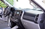 2021 Ford F-350 Regular Cab DRW 4x2, Rugby HD Rancher Platform Body #21P102 - photo 20
